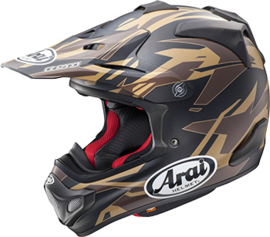 Arai MX-V Dazzle Dirt