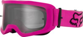 Fox Main Goggle Stray Pink