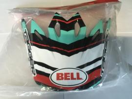 Bell Moto-9 Helmklep