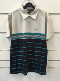 Oakley Multi Stripe Polo