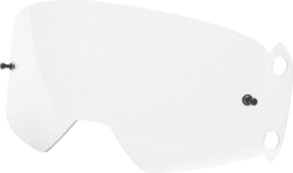 Fox Vue Clear Lens For Roll Off