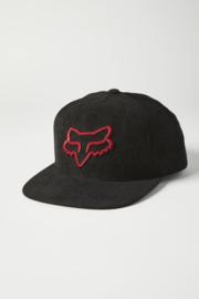 Fox Instill snapback 2.0 Black
