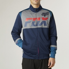 Fox Mako Track Jacket Indo