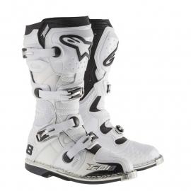 Alpinestars Tech 8RS Boots White
