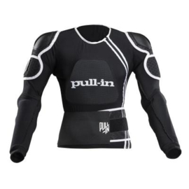 Pull-in Bodyarmor Black