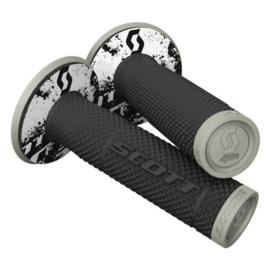 Scott Dual Layer SX II Grip Black Grey