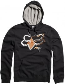 Fox Overdrone Pullover Fleece Hoody