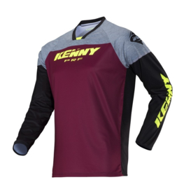 Kenny Performance Jersey Tactical 2018