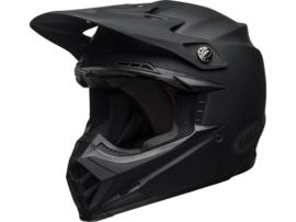 Bell Moto-9 Mips Intake Matte Black