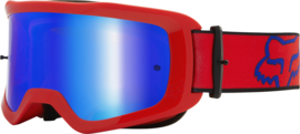 Fox Main Goggle Youth Red Spark Lens