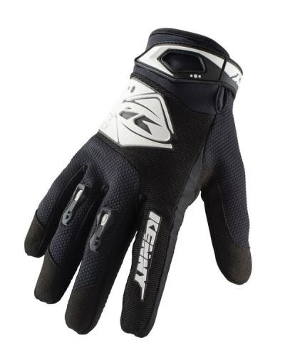 Kenny Track Glove Full Black 2020