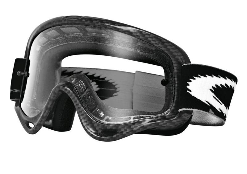 Oakley XS O-Frame Matte Carbon Look