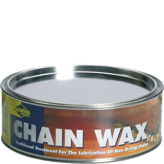 Ketting Wax