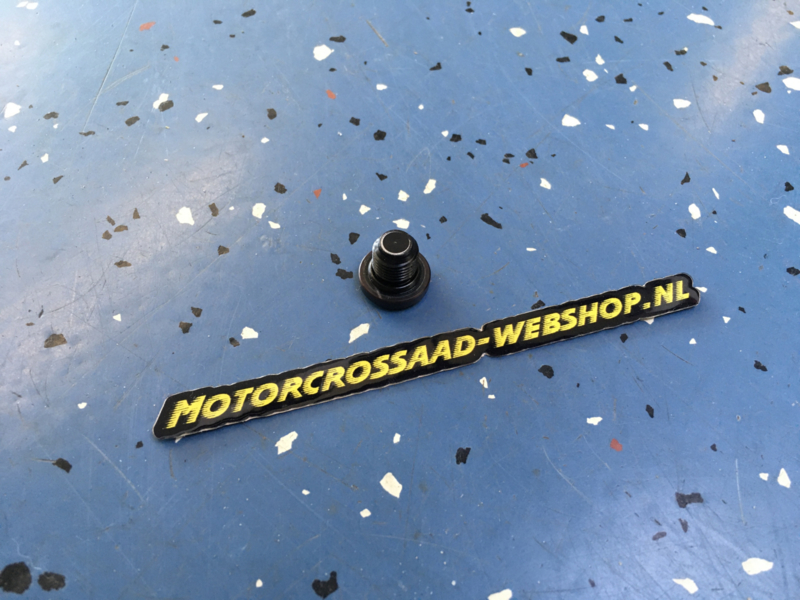 Cilinderkop  Plug M10x10 SX-F 450 07-12 SX-F 505 07-08