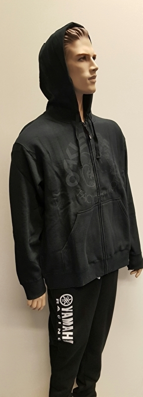 Oakley Factory Pilot Hoody Black Mt. XL