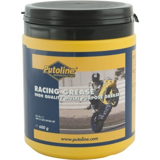 Racing Grease 600g Vet