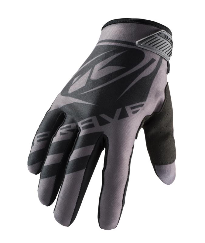 Kenny Brave Glove Black