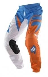 Shift Assault Pant Blue Orange 28