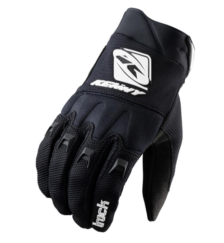 Kenny Track Glove Kids Black 2021