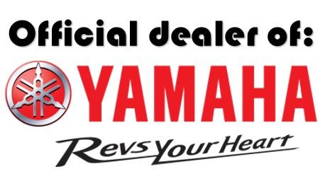 Officieel dealer van Yamaha