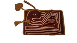 Wallet XL Mola Design Gold