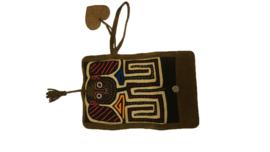 Wallet XL Mola Design Green