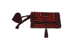 Wallet XL Mola design Purple