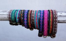 Machu Picchu Collars