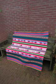 Peruvian textile 1