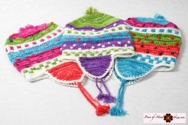 Woolen  Bonnets