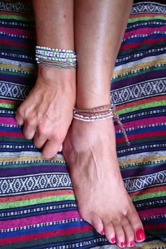 Peruvian strings