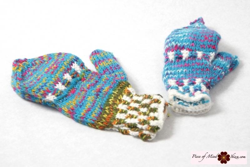 Handschoenen/Wanten Kinderen