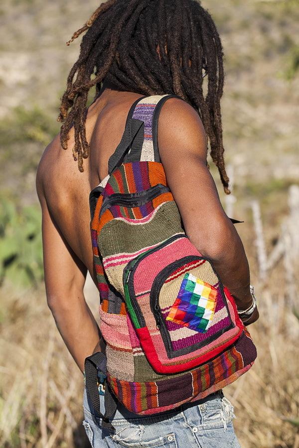 Bolivian Backpack