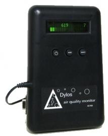 Dylos DC1100-PRO-PC