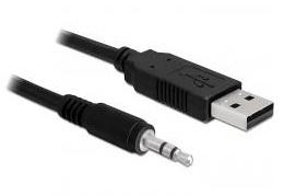 USB-Communicatiekabel voor tSENSE