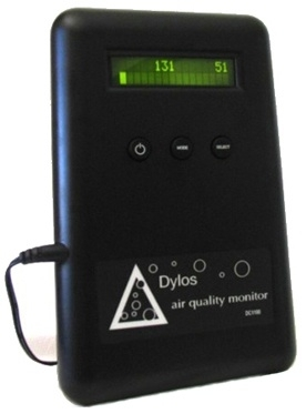 Dylos DC1100-PRO