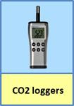 CO2 dataloggers