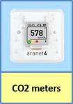 CO2 meter aranet4
