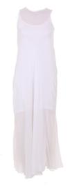 Braez - Long dress - White