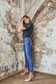 Homage - Straight Jeans -Mid Vintage
