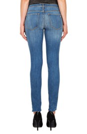 Black Orchid Denims - Jude Mid Rise Super Skinny - Road to Ruin