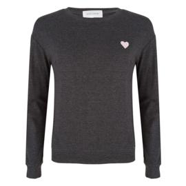 Jacky Luxury -Sweater Imagine - Antra