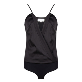 Jacky Luxury - Body - Black