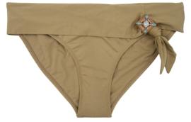 Boho Bikini - Fabulous Bottom - Bronze
