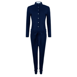 Jacky Luxury - Jumpsuit Traveller - Navy