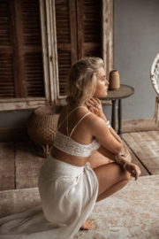 Moost Wanted - Linde Bralette - Off-White