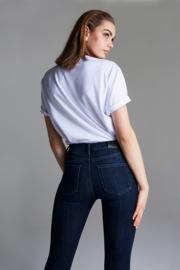 Homage - Skinny Jeans - Dark Blue