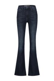 Homage - Flared Jeans - Dark Blue