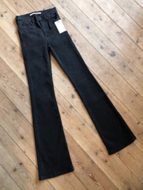 Homage - Flair Jeans - Black Used