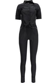 ZIP73 - Jumpsuit  - Black